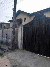 3 bedroom Boys Quarters Flat / Apartment for sale Owode Onirin weighbridge  Mile 12 Kosofe/Ikosi Lagos