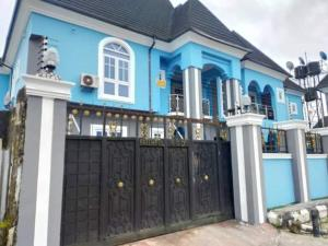 8 bedroom Blocks of Flats House for sale Osubi Warri Delta