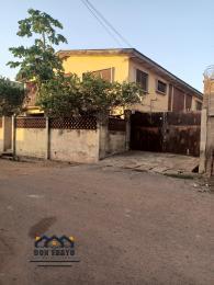 Flat / Apartment for sale Abayomi Street Iwo Road Iwo Rd Ibadan Oyo