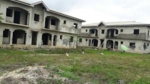 2 bedroom Blocks of Flats House for sale Langbasa Ajah Lagos