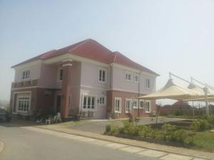 4 bedroom House for sale Aso groove, Maitama Abuja Maitama Phase 1 Abuja