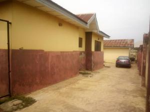 Flat / Apartment for sale  road 7 junction omolayo estate akobo Ibadan Lagelu Oyo