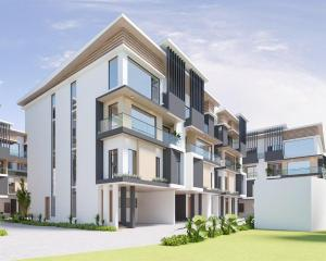 4 bedroom Terraced Bungalow House for sale Ikeja GRA Ikeja GRA Ikeja Lagos
