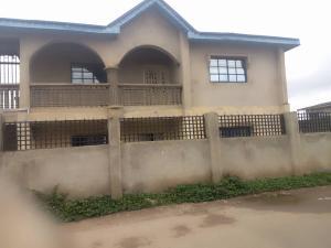 7 bedroom Shared Apartment Flat / Apartment for sale Behind Faith Acedemy, Aromolara, old Ife road Ibadan. Ibadan Oyo