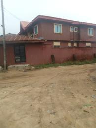 3 bedroom Blocks of Flats House for sale 2 olumide street era-awori Lagos State Ojo Ojo Lagos