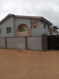 3 bedroom Blocks of Flats for sale Liberty Academy Road, Off Akala Express, Ibadan Akala Express Ibadan Oyo