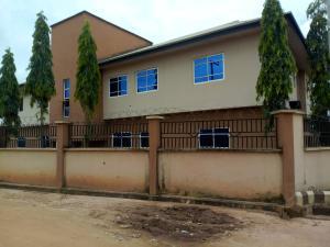 8 bedroom Blocks of Flats House for sale  Very close to tiled road at oloogbo area ologuneru Ibadan Ibadan Oyo