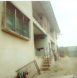 Blocks of Flats House for sale Yejide road molete ibadan Molete Ibadan Oyo