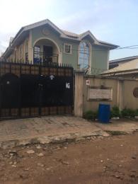 3 bedroom Blocks of Flats House for sale Aina close by lafenwa ejibo Ejigbo Ejigbo Lagos