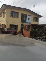 2 bedroom Blocks of Flats House for sale Ijesha Surulere Lagos