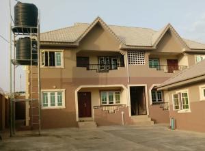 8 bedroom Blocks of Flats House for sale Tella Avenue, Akobo ibadan  Egbeda Oyo