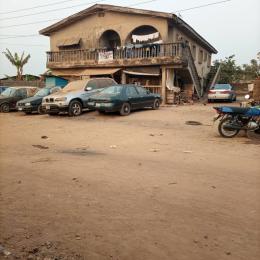 Blocks of Flats House for sale Araromi area molete ibadan  Molete Ibadan Oyo