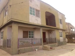 Blocks of Flats for sale Off Akala Expressway Oluyole Extension Ibadan Oluyole Estate Ibadan Oyo