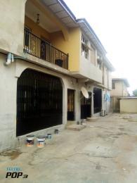 3 bedroom Flat / Apartment for sale Babalola estate orita Challenge Ibadan Oyo