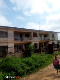 Blocks of Flats House for sale Towards filade marble works Adeoyo Ibadan Oyo