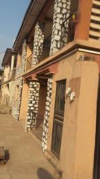 3 bedroom Flat / Apartment for sale Oke itunnu mokola Adamasingba Ibadan Oyo