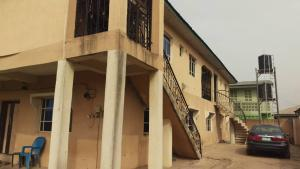 Blocks of Flats House for sale Alabidun airport road alakia ibadan  Alakia Ibadan Oyo