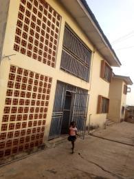 Blocks of Flats House for sale Alafia Estate Apata Ibadan Oyo