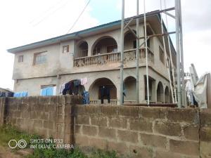 3 bedroom Blocks of Flats House for sale  Ayegun Oleyo area odo ona ibadan  Challenge Ibadan Oyo