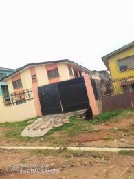 Blocks of Flats House for sale At okoro one itunu Nikola  Basorun Ibadan Oyo