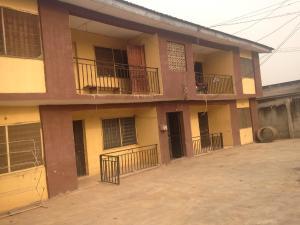 Flat / Apartment for sale Behind Alheri Hotel Akala Express Ibadan Oyo