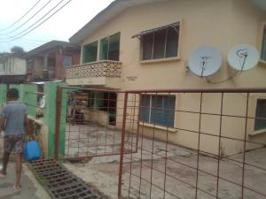 Blocks of Flats House for sale At cocacola mokola sango Express way  Sabo(Ibadan) Ibadan Oyo