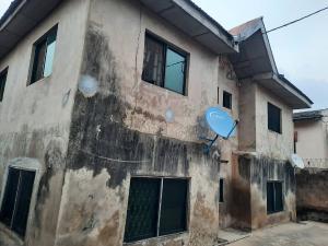 Blocks of Flats for sale Felele Challenge Ibadan! Challenge Ibadan Oyo
