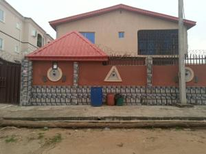 3 bedroom Blocks of Flats House for sale Ajao Estate Isolo Lagos