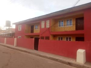 Blocks of Flats House for sale Via olorunsogo felele straight Ibadan  Challenge Ibadan Oyo