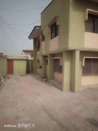 3 bedroom Shared Apartment Flat / Apartment for rent Opposite octane filling station off akala express way ibadan Akala Express Ibadan Oyo