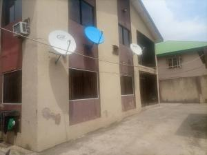 3 bedroom Blocks of Flats for sale Obokun Morgan estate Ojodu Lagos