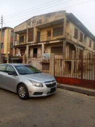 3 bedroom Blocks of Flats for sale Oluseyi Eleyele Ibadan Oyo