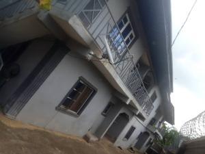10 bedroom Blocks of Flats for sale Shodibu Street Onikolobo Abeokuta Ogun