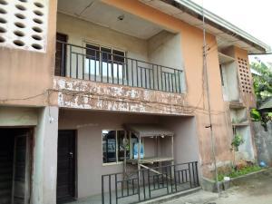3 bedroom Blocks of Flats House for sale udofa road Ikot Ekpene Akwa Ibom