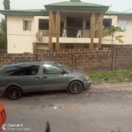 2 bedroom Blocks of Flats for sale Oluwo Nla Basorun Ibadan Oyo