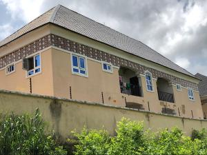 8 bedroom Shared Apartment Flat / Apartment for sale Old airport Road,Thinkers Corner  Enugu Enugu
