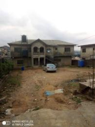 Blocks of Flats House for sale Ogba Lagos