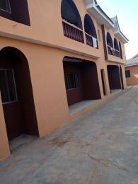 4 bedroom Blocks of Flats House for sale Ejigbo Ejigbo Lagos