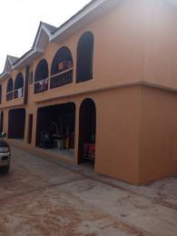 Mini flat Flat / Apartment for sale Ejigbo close to the main road  Ejigbo Ejigbo Lagos