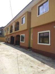 3 bedroom Blocks of Flats House for sale Afolabi street, Akilapa Estate idiishin extension Jericho Ibadan  Jericho Ibadan Oyo