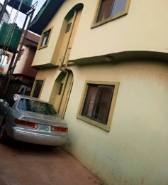3 bedroom Blocks of Flats House for sale Aduwawa Road Oredo Edo