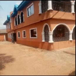 3 bedroom Blocks of Flats House for sale iduowina Isihor Oredo Edo