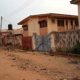 3 bedroom Blocks of Flats House for sale Ehin grammar araromi ibadan  Molete Ibadan Oyo