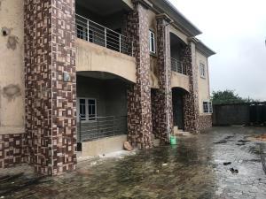 3 bedroom Mini flat Flat / Apartment for rent Located in New Owerri  Owerri Imo