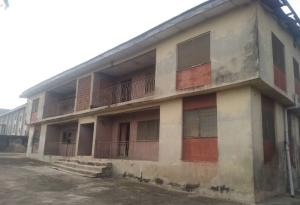 10 bedroom Flat / Apartment for sale NNPC area Adebisi layout NNPC àpáta ibadan. Ido Oyo