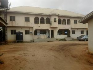 3 bedroom Blocks of Flats House for sale EZENEI Road by Express way Asaba  Asaba Delta