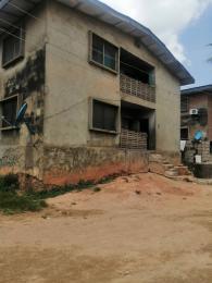 10 bedroom Blocks of Flats House for sale Orogun Ibadan polytechnic/ University of Ibadan Ibadan Oyo