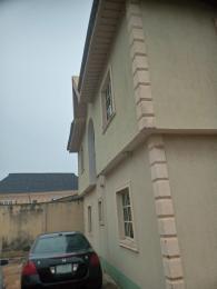 Blocks of Flats House for sale Baruwa Orisunbare Alimosho Lagos
