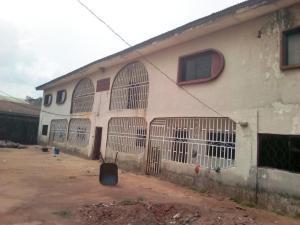 10 bedroom Blocks of Flats House for sale Off Igbinaduwa off Siluko road Benin City Oredo Edo