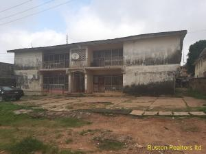10 bedroom Blocks of Flats House for sale around lister busstop Ring Rd Ibadan Oyo